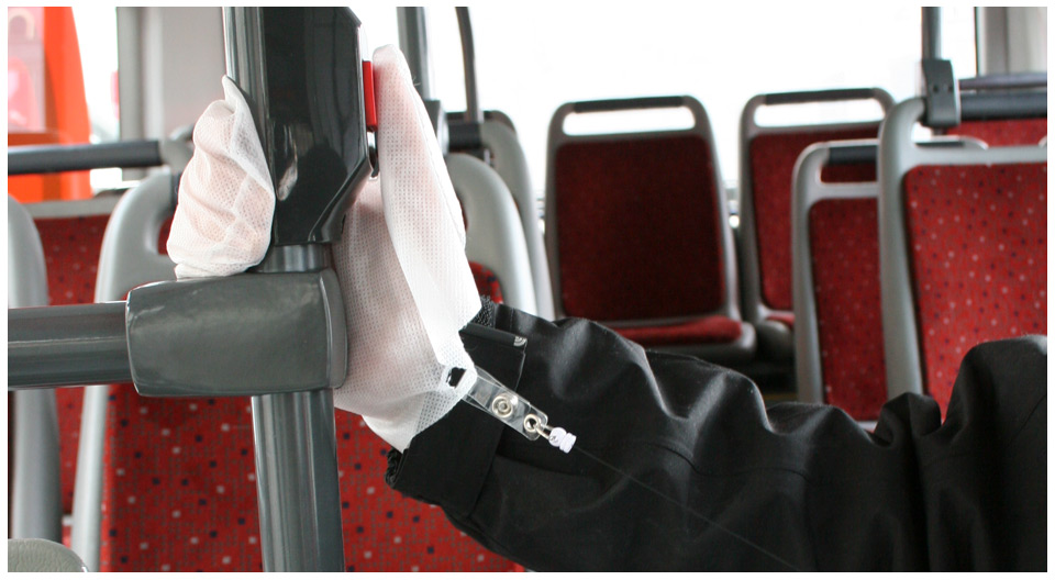 gloket-bus